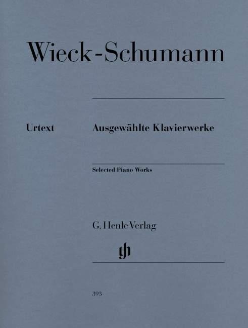 Selected-Piano-Works-Schumann-Clara-piano-9790201803937